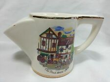 Vintage Enesco Shaving  Mug    Cup   Old Coach House York