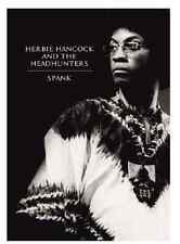 Herbie Hancock & The Headhunters - Spank (1974) DVD