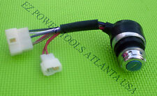7-Wire (5+2)-Pin Ignition Key Switch for China Diesel Generator 178F 186F 186FAE