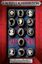 Blood Noir by Laurell K. Hamilton New Book
