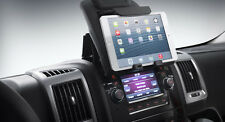 Peugeot Boxer 2015  iPad, iPhone Tablet Phone Holder ClipBoard Van & Motor home