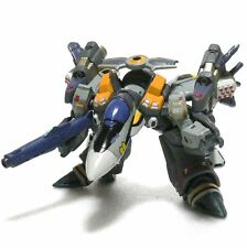 MACROSS FRONTIER VF-25 MESSIAH GERWALK Defo-Mecha Figure Banpresto Anime Toy F