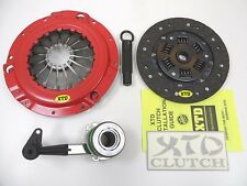 XTD STAGE 2 HD CLUTCH KIT 02-05 CAVALIER PONTIAC SUNFIRE OLDS ALERO 2.2L DOHC