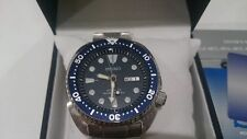 Brand New Authentic Seiko Prospex Turtle Automatic Mens Diver Watch SRP773K1