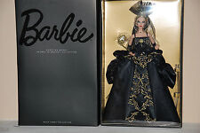 VENETIAN MUSE BARBIE DOLL, GLOBAL GLAMOUR COLLECTION, BCR03, 2014, NRFB