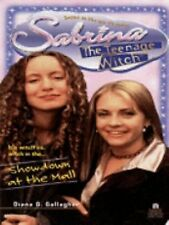 Showdown at the Mall Sabrina the Teenage Witch 2 by Gallagher, Diana G., Good Bo