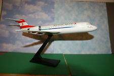 Austrian Airlines MD-80 by Lupa Aircraft Models 1:200