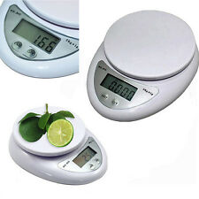 5kg Digital Kitchen Food Diet Postal Scale Electronic Weight Balance Intriguing