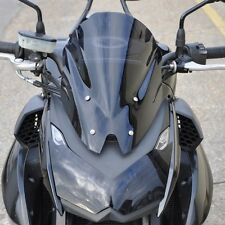 KAWASAKI Z1000 2010-2013  DOUBLE BUBBLE screen Any colour