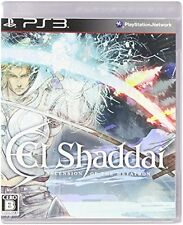(Used) PS3 El Shaddai: Ascension of the Metatron  [Import Japan]()