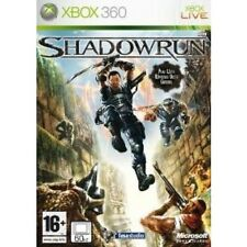 Shadowrun (Xbox 360)  PRE-OWNED - QUICK DISPATCH