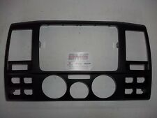 VOLKSWAGEN Transporter T5 GP-Dash Fascia Trim CD Radio Sonido Envolvente Genuine VW