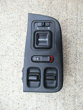 94 - 97 HONDA ACCORD EX LX 2.2L DRIVER LEFT SIDE MASTER POWER WINDOW SWITCH