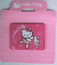 CALAMITA MAGNETE METALLO HELLO KITTY FRIDGE MAGNET  HKM14