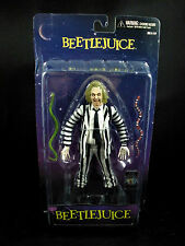 "NECA 7"" Beetlejuice Cult Classics Action Figure New Sealed"