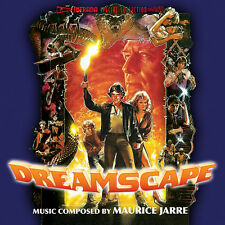 Dreamscape - Complete Score - Limited Edition - OOP - Maurice Jarre