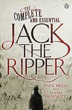 Complete and Essential Jack the R  BOOK NEW