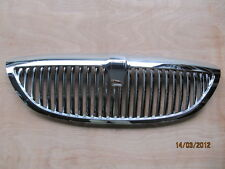 Lincoln Town Car 2003-11 Fully Chrome GRILLE 3W1Z-8200AA 6W1Z-8200AA