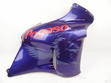 Carena destra, Verkleidung rechts, Side Fairing right, Aprilia Pegaso 650 (GA)
