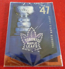 Nice Sealed Pack of Beer Promo Hockey Cards ! NHL Toronto Maple Leafs +