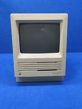 Vintage Apple Macintosh SE M5011 All-In-One Computer 8MHz 1MB RAM No HDD