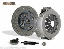 BAHNHOF COMPLETE CLUTCH KIT FOR 1989-97 GEO TRACKER SUZUKI SIDEKICK 8 VALVE 1.6L