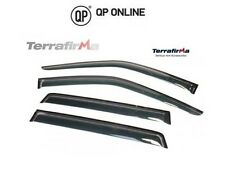 FREELANDER 2 BRAND NEW WINDOW WIND DEFLECTORS SET OF 4 TF664