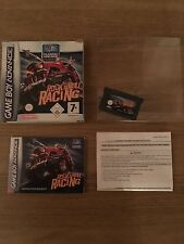 Rock n roll racing Nintendo Gameboy Nes jeu classique Advance SP rétro