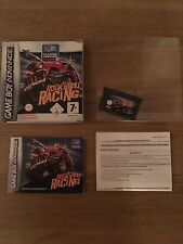Rock n Roll Racing Nintendo Gameboy Nes Classic Game Advance SP Retro