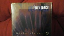 FENATI MICHELE - BEATRICE.  CD SINGOLO 2 TRACKS
