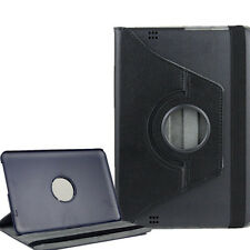 Tabmate (TM) Black 360 Rotating PU Case COVER rotate Kindle fire HD 8.9 Tablet