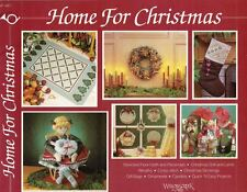 Willow Creek Hills Home for Christmas Multi-Crafts Ornaments Candles & More