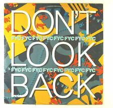 "12"" Maxi - Fine Young Cannibals - Don't Look Back - C2112 - washed & cleaned"