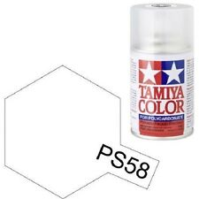 Tamiya PS-58 Pearl Clear Polycarbonate Spray Paint Mid-America Naperville