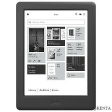 Kobo Glo HD eReader Wi-Fi 6in 4GB Black Japan import Free Shipping With Tracking