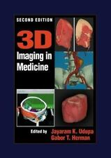 3D Imaging in Medicine, Second Edition-ExLibrary