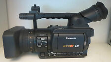 Panasonic AG-HVX201AE P2 HD Camcorder FULL HD