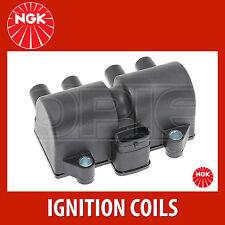 NGK Ignition Coil - U2021 (NGK48080) Block Ignition Coil - Single