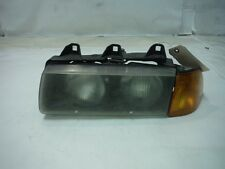 1995 BMW 325i CABRIO A/T DRIVER LEFT HEADLAMP OEM HEADLIGHT 92 93 94 96 97 98 99