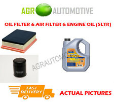 DIESEL OIL AIR FILTER KIT + LL 5W30 OIL FOR MINI ONE 1.4 75 BHP 2003-05