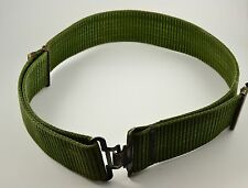 BULGARIAN ARMY MILITARY OFFICER BELT