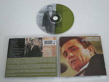 JOHNNY CASH/AT FOLSOM PRISON(COLUMBIA/LEGACY 495244 2) CD ALBUM