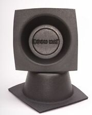 "NEW! Boom Mat 050341 Slim Speaker Baffles for 6.75"" Round Speakers (1 Pair)"