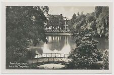 AK Frankfurt a.M. Im stadt. Tiergarten (R684)