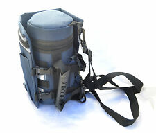 Tefillin and Talit Cover Bag pouch,hard thermal protector tefilin.Dark Blue