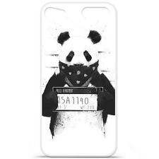 Coque Housse Etui iPod Touch 5 / 6 à motif Silicone Gel - B.S (Bad Panda)