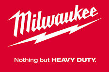 Milwaukee Tools Sticker Hammer Saw Drill Impact Fuel Combo Kit Grinder M18 M12