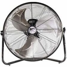 "NEW VENTAMATIC MAXXAIR HVFF 20 20"" 3 SPEED HIGH VELOCITY FLOOR FAN SALE 9540295"