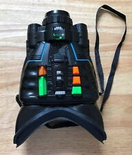 Jakks Pacific 2012 Spynet Infrared Night Vision Thermal Recording Goggles