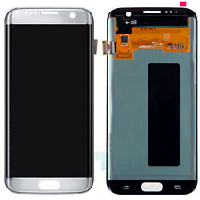 Samsung Galaxy S7 Edge G935A G935T G935V LCD Screen with Digitizer Touch Silver
